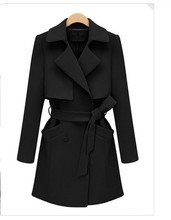 women Luxury bead trench coat, new fashion lady's beaded autumn coats Europe ,turkish woman coats