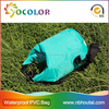2015 fashion design Waterproof Kayak Deck Bag for Outdoor Drifting