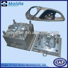 2014 hot sale plastic auto part mould