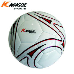 PVC/PU/TPU Machine Stitched Football