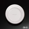 competitive price disposable plastic plates made in China