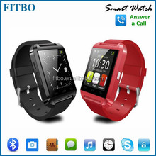 Perfect Style FITBO Brand pedometer stopwatch smart watch phone mq588