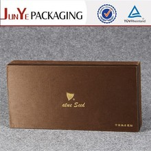 China tray perfume box wrapping machine plain cardboard gift boxes fabric covered boxes wholesale