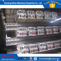 China manufacture rail uic 54