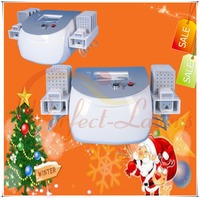 PL203 650nm 980nm 12 Pads 336 Diodes Dual Wavelength Lipo Laser Weight Loss Machine
