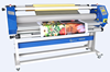 Fayon professional supplier new design roll laminating machine FY1600A with Back cutting system