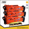 Construction power tools hydraulic hammer and spare parts