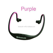 hot selling factory price V4.1 setero wireless headphone mp3 headphone bluetooth headphone studio