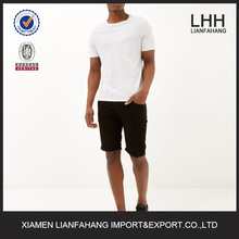 skinny stretch denim material shorts men back pockets latest design jeans pants
