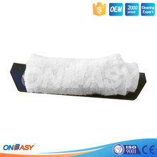 Hotel Restaurant products OEM 100 % refresher wet cotton towel