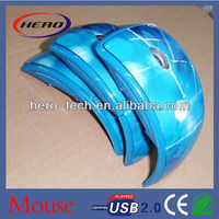 promotional computer mouse shape mouse
