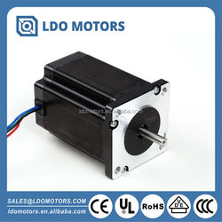 High toeque cnc machine stepper motor 2.8A /263 Oz-in Nema 23 step motor