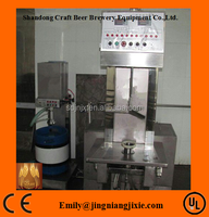 High quality manual one head beer keg washing machine for sale for breweries, brewpubs and restaurants with 2 years warranty