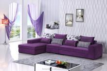 FOSHAN F82 hot popular solid wood foot stripe arabic living room sofas