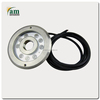 9w waterfall led fountain light ring