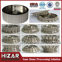 Hot sale diamond drill grinding wheel for stone