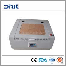 DRK brand Popular mini laser cutter for craft making