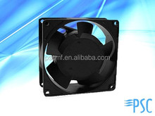 Hot Sale! PSC 220v ac axial fan motor 92x25mm with CE and UL for Blade Pitch Cooling Since 1993