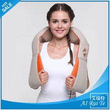 neck and shoulder vibrating massage belt