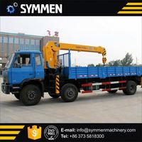 Excellent Service China Best 50 Ton Qy50K-Ii Dubai Mobile Crane Manufacturer For Sale