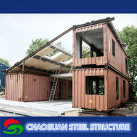 Solid chinese cheap prefab movable houses/office/shop/villa/warehouse mobile homes for sale