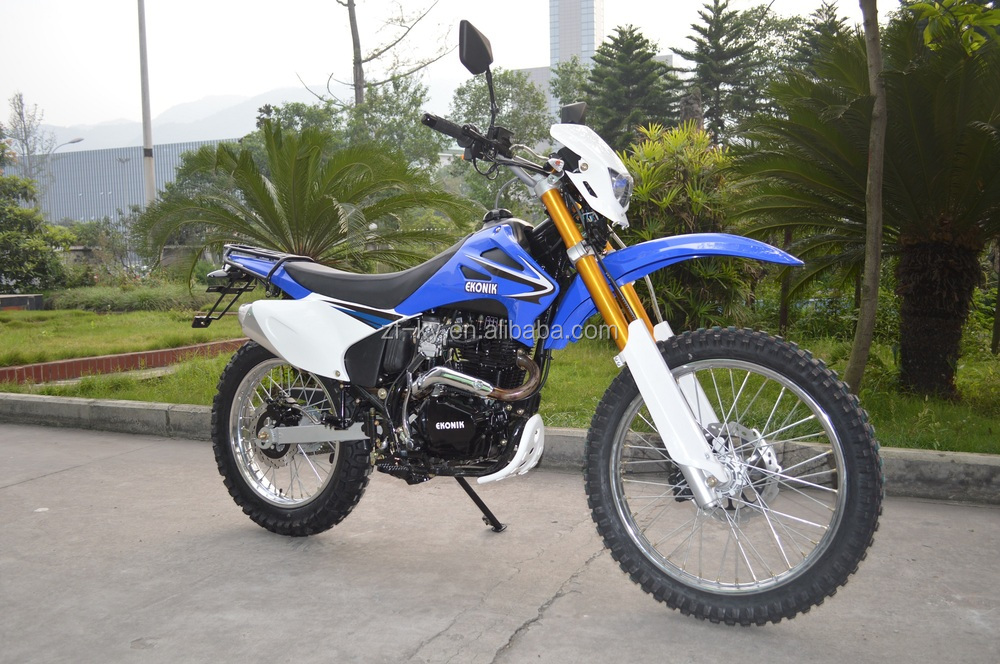 Honda CRF CROSS bike MODEL 250CC ZONGSHEN ENGINE DIRT BIKES