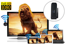 Convenient for home use Full HD wireless display adapter Ezcast wifi airplay display TV dongle