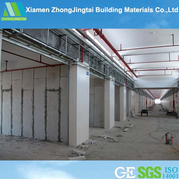 Precast Concrete Foam Insulated Panels Wall Insulation