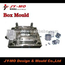 variety of plastic storage battery mould for customized