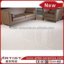 glittering vitrifying Line Stone porcelain floor tile 600x600mm 800x800mm