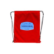 Wholesale Mini Polyester Drawstring Bags For Sublimation