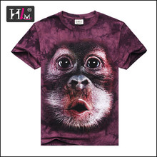 Trending hot products 2015 The United States full colour t shirt print for man