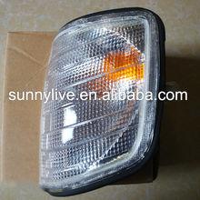 2001-2005 year W124 260E 300SE 280E 230E Head Lamp For Mercedes-Benz Sliver DB