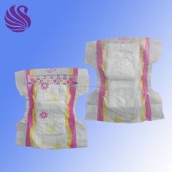 Wholesale Diaper Baby, Sleepy Baby Diaper Manufacturers in China
