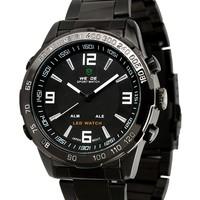 Sports Digital Watch Multi-function Digital Watch for Men 2015 WM321