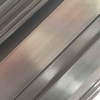 2015 bright quality 3*16mm Cold rolled Flat Steel