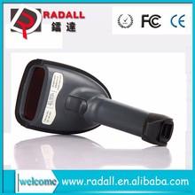 Trade Assurance! RD-1698 Cost-effective 1D Handheld Laser Bar Code Scanner/Reader for Supermarket/Chain shops