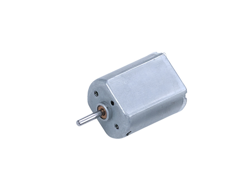 Fk 130ph 12 Volt Flat Small Electric Motor For Printers