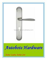 Wenzhou Autobots aluminum handle door lock