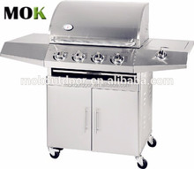 grill garden weber grill oven stainless steel outdoor gas bbq grill