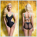 Tqskk new design sexy hot transparente aberto sexy girl bikini