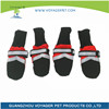 Lovoyager Popular pet rain shoes with many colors with high quality