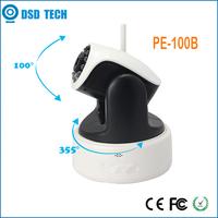 wifi camera recorder wire camera video camera quartz watch