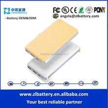 11200mAh 4000mah Dual USB Portable Mobile Power Bank