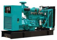 175 kva diesel generator 140kw