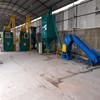HDPE PA PVC PMMA ABS PE PP PET ACP Paper Alu Plastic Recycling Machine