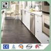 modern luxurious and best sale vinyl plank wooden pvc flooring