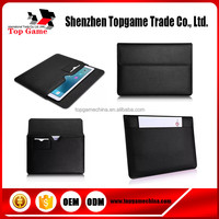 Ultra-Thin Genuine Leather Sleeve Bag For Apple ipad pro 12.9 inch case