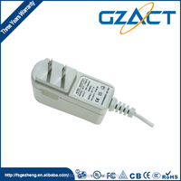 2015 new electrical 5v travel adaptor