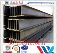 Shijiazhuang hot rolled astm a36 steel i beam ASTM JIS DIN GB standardI beam / I-beam / I beam steel !